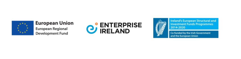 Enterprise Ireland - European Union Regional Development Fund