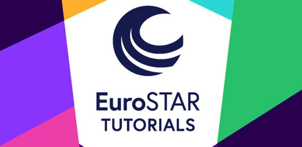 EuroSTAR tutorials